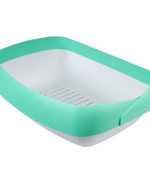 Litter tray for Cat - S