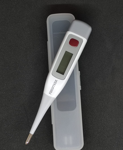 ROSSMAX ORAL DIGITAL THERMOMETER-TG380