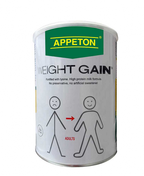 Appeton Weight Gain 450g