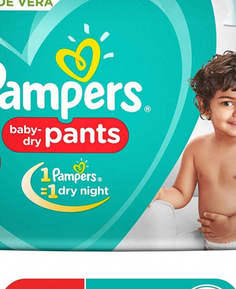 Pampers Pants Xl 36s