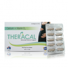 Theracal
