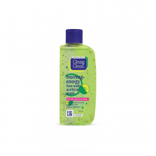 Clean and Clear Face Wash Morning Energy (Apple) 50 ml -B-50 ml